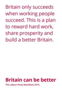 LP manifesto