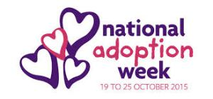 national adoption week 2015